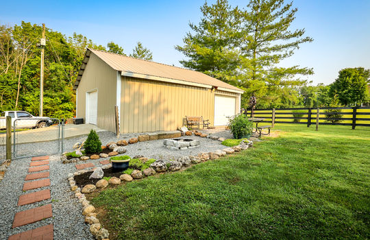Home and Land for sale in Kentucky 2713-08