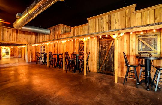 Wedding Venue, Barn wedding venue, event center, banquet hall, commercial property for sale 019