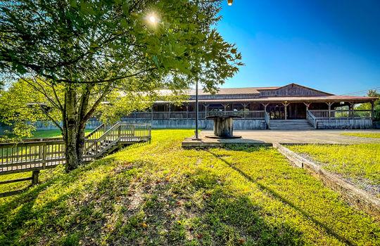 Wedding Venue, Barn wedding venue, event center, banquet hall, commercial property for sale 029