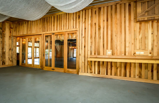 Wedding Venue, Barn wedding venue, event center, banquet hall, commercial property for sale 031