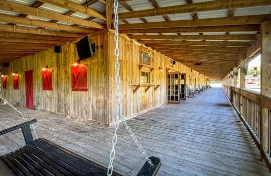 Wedding Venue, Barn wedding venue, event center, banquet hall, commercial property for sale 053