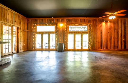 Wedding Venue, Barn wedding venue, event center, banquet hall, commercial property for sale 068