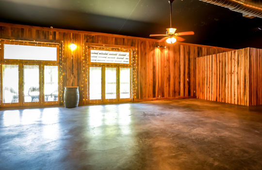 Wedding Venue, Barn wedding venue, event center, banquet hall, commercial property for sale 069