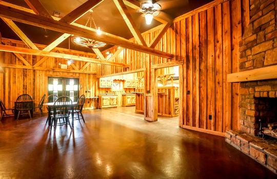 Wedding Venue, Barn wedding venue, event center, banquet hall, commercial property for sale 078