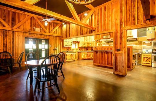 Wedding Venue, Barn wedding venue, event center, banquet hall, commercial property for sale 079