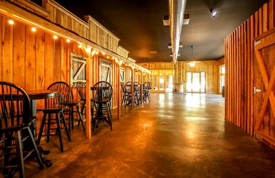 Wedding Venue, Barn wedding venue, event center, banquet hall, commercial property for sale 097