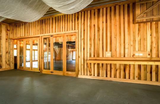 Wedding Venue, Barn wedding venue, event center, banquet hall, commercial property for sale 116