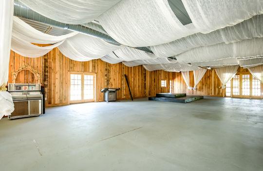 Wedding Venue, Barn wedding venue, event center, banquet hall, commercial property for sale 120