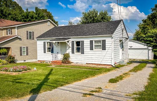 Danville KY real estate 226-001