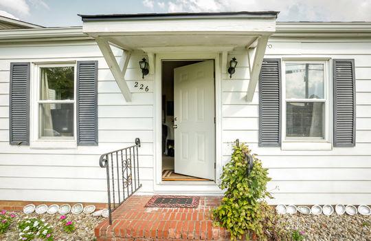 Danville KY real estate 226-025