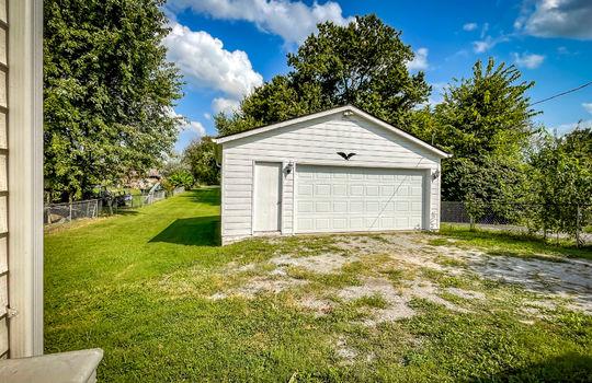 Danville KY real estate 226-026
