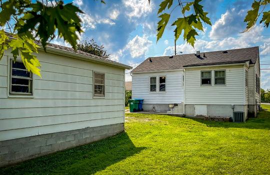 Danville KY real estate 226-030