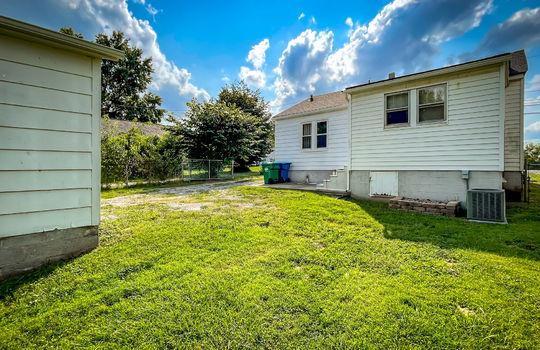 Danville KY real estate 226-033