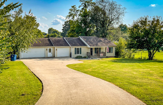 Danville KY real estate Franklin-001