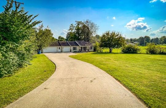 Danville KY real estate Franklin-070