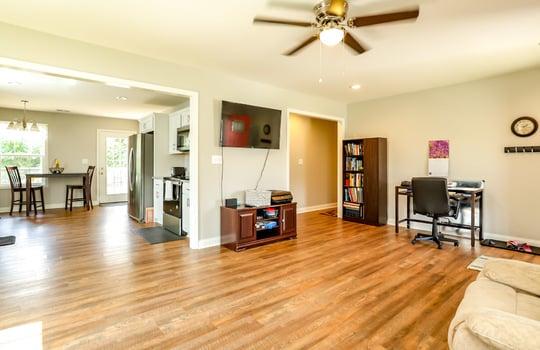 Danville Kentucky real estate 121-110