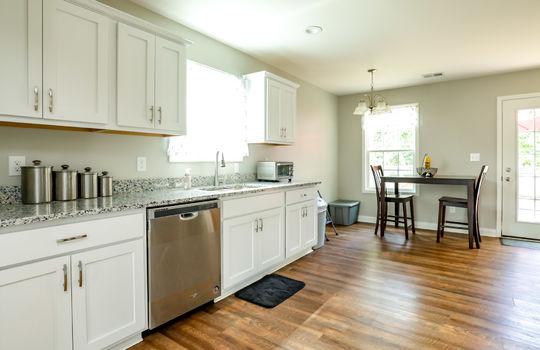 Danville Kentucky real estate 121-117