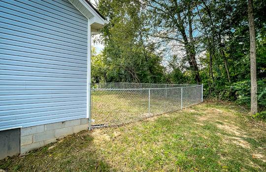 Danville Kentucky real estate 121-136