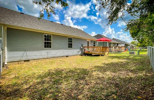 Danville Kentucky real estate 121-138