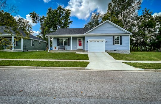 Danville Kentucky real estate 121-140
