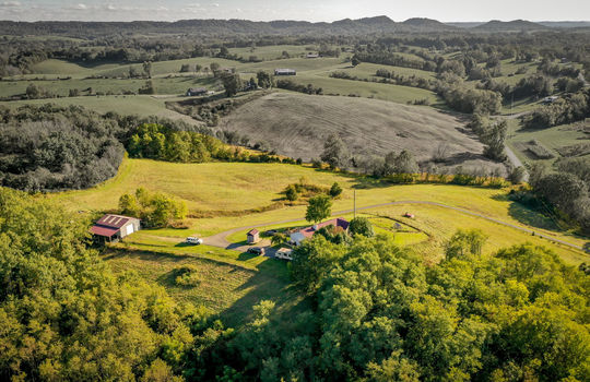 Land for sale in Kentucky 1446-011