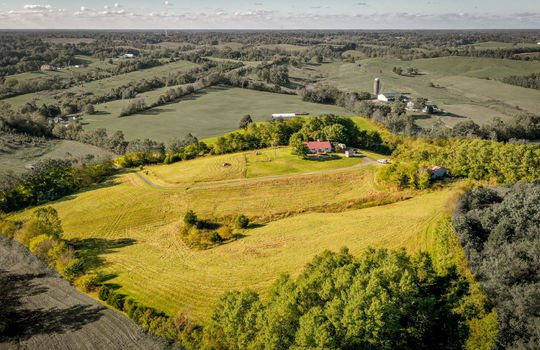 Land for sale in Kentucky 1446-047