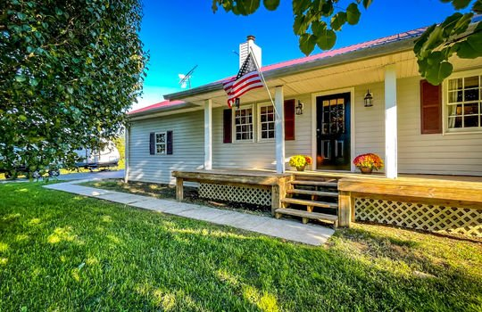 Land for sale in Kentucky 1446-130