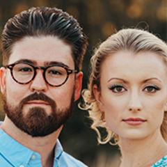 Lauren Rayborn & Paul Govoni