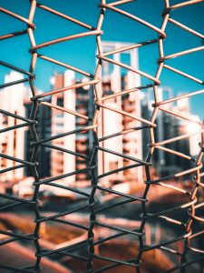 Eviction can put you on the wrong side of the fence