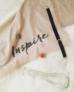 """the word """"inspire"""""""