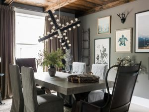 HGTV Dream Home 2017 Dining Room