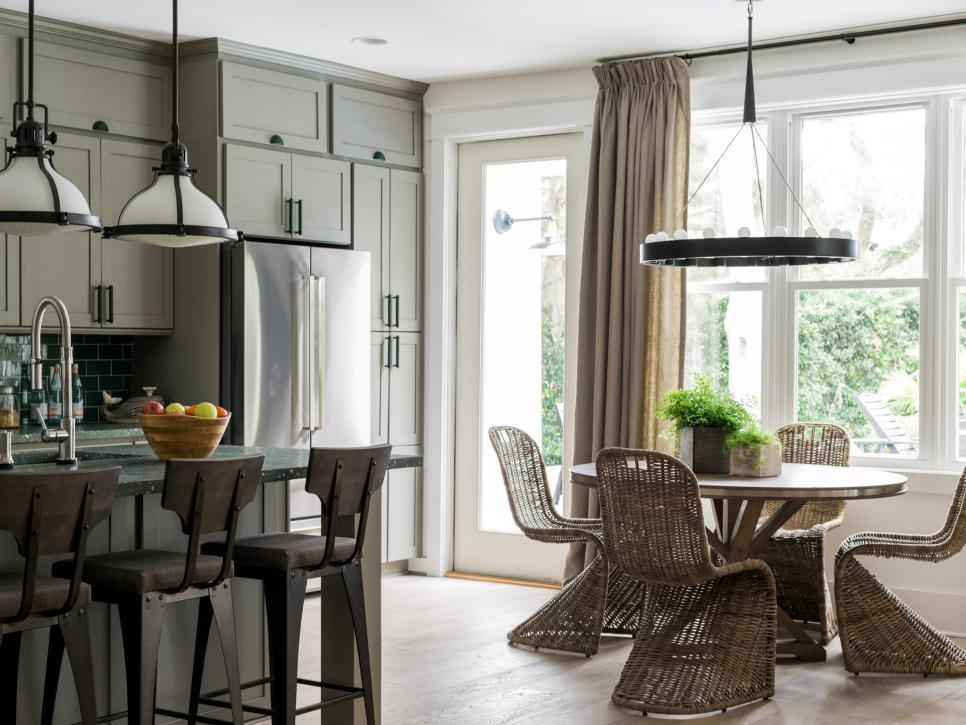 HGTV Dream Home 2017 Kitchen 2