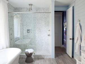 HGTV Dream Home 2017 Master Bathroom