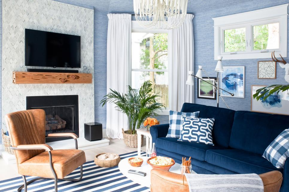 HGTV Dream Home 2017 Pool Lounge