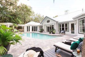 HGTV Dream Home 2017 Pool