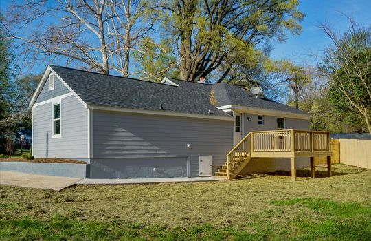 2801 Cowles Road, Charlotte, NC 28208 back small