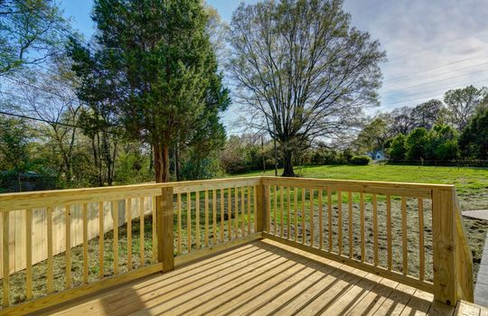 2801 Cowles Road, Charlotte, NC 28208 deck1 small