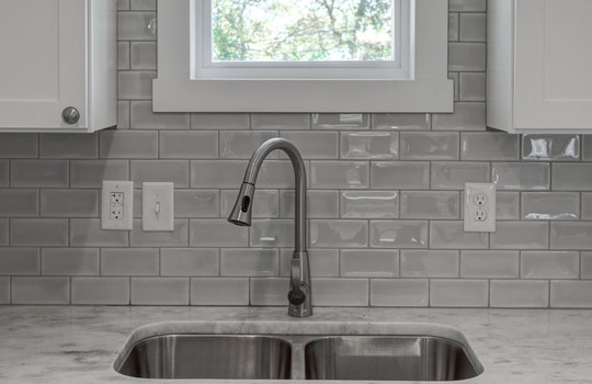 2801 Cowles Road, Charlotte, NC 28208 kitchen sink