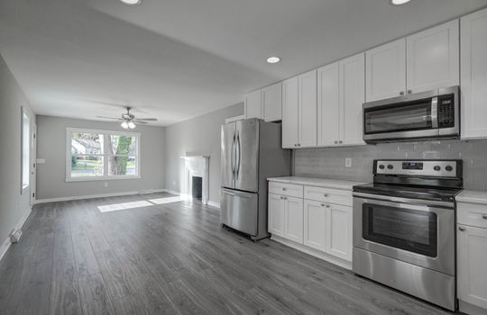 2801 Cowles Road, Charlotte, NC 28208 kitchen2