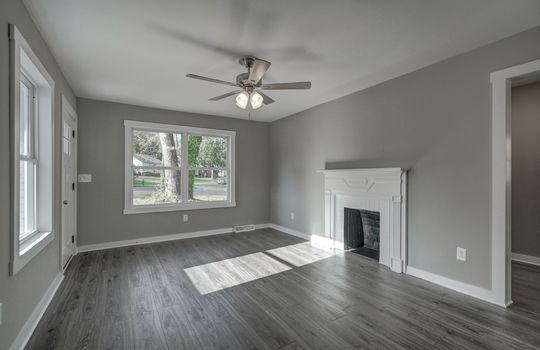 2801 Cowles Road, Charlotte, NC 28208 living room1