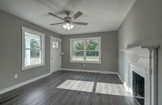 2801 Cowles Road, Charlotte, NC 28208 living room2