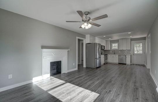 2801 Cowles Road, Charlotte, NC 28208 living room4