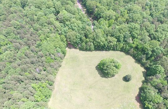 3005 Maple Way Drive Aerial Lot Street Back 2