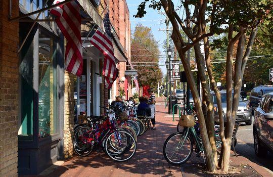 3005 Maple Way Drive Downtown Davidson 1