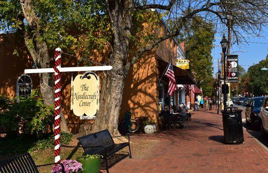 3005 Maple Way Drive Downtown Davidson Mestizo