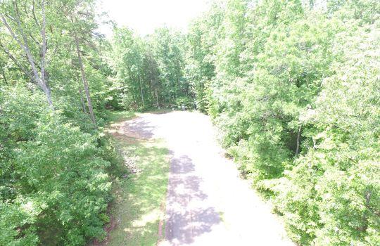3005 Maple Way Drive Street Aerial 1