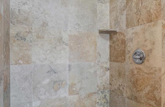 2123 Davis Road apartment bath shower-2
