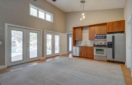 2123 Davis Road apartment living room2-2