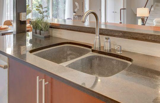 2123 Davis Road kitchen sink-2