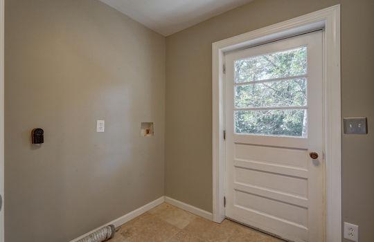 2123 Davis Road laundry room-2